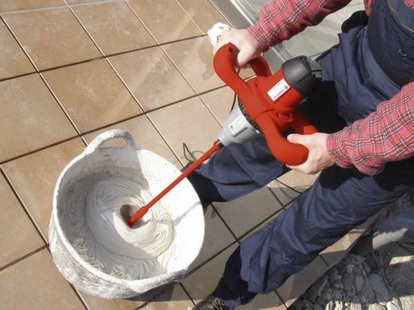 Dịch vụ sơn chống thấm