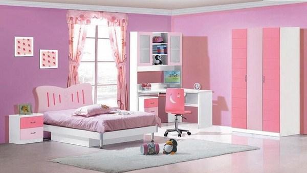 nhà ở nên sơn màu gì