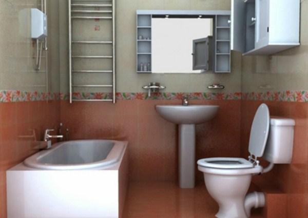 Sơn chống thấm nhà vệ sinh