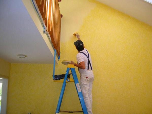 Cách chọn sơn chống thấm