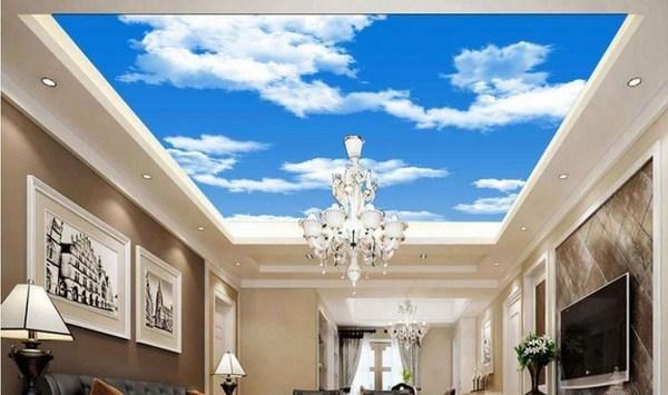 sơn giả vân mây